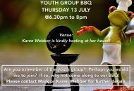 100717 Youth Group BBQ.001